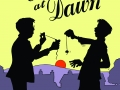 Conkers at Dawn cover illustration