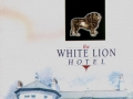 White Lion Hotel Ambleside - watercolour illustration
